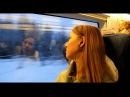 "Скоростной поезд Сапсан"" Москва Санкт Петербург вагон эконом вагон бистро"