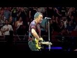 Bruce Springsteen - Long Tall Sally (Sydney 2717) cam mix video