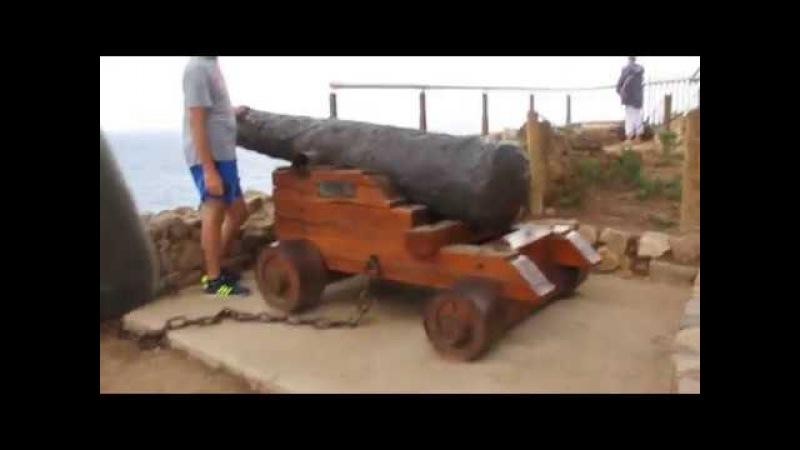 Тосса де Мар и крепость Вилла Велья