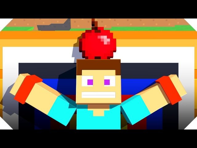 🏹 HUMAN TARGET PRACTICE | The Minecraft Life of Alex Steve | Minecraft Animation