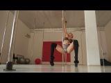 Exotic flow. Legwork. Svetlana Yurchak