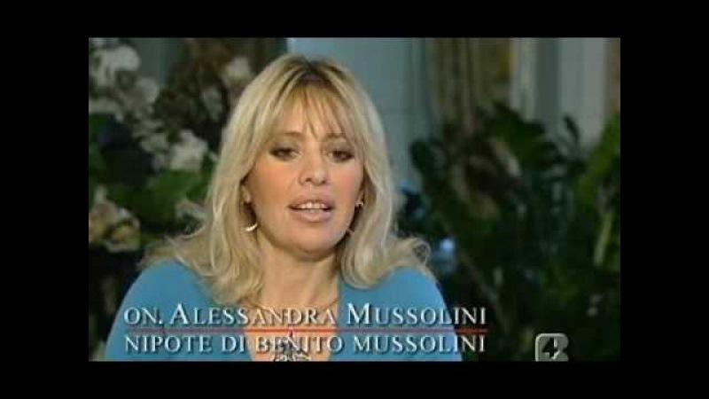 La Vita Privata Di Benito Mussolini