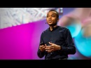 You don't have to be an expert to solve big problems | Tapiwa Chiwewe