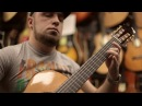 Dmitry LEVIN - Endeavour Classical Guitar Official Video