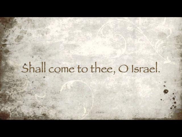 Ian McIntosh - O Come, O Come Emmanuel
