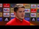 Алексей Миранчук: Надежда в матче с «Атлетико» есть