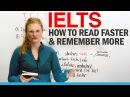 Уроки на английском IELTS Reading