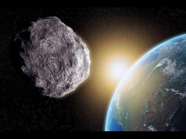 Астероид: Неразгаданный мир