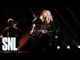 Taylor Swift: Call It What You Want (Live) - SNL