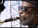 The Dirty Dozen Brass Band - My Feet Can't Fail Me Now - 11/3/1991 - Golden Gate Park (Official)
