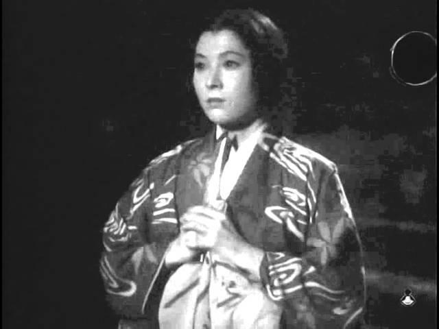 Бродяга Сенгоку (Sengoku Burai )1952