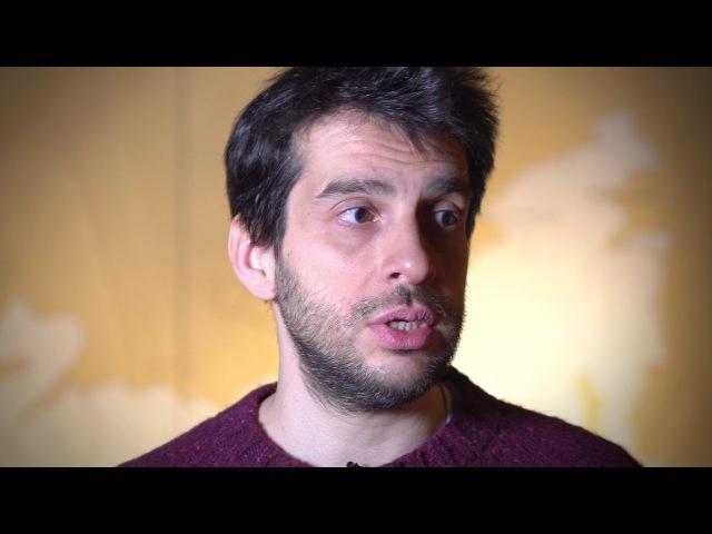 Музыкант Пётр Налич о своем отношении к теме репрессий