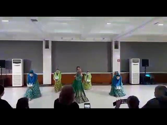 Diwani Mastani by Bombay Dance Bollywood group