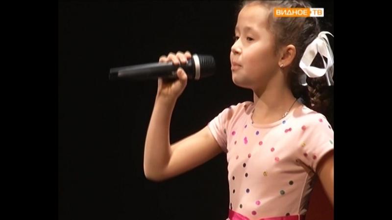 На гала-концерт - конкурсное прослушивание в горках Ленинских