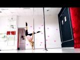 Студия Дайкири. pole dancepole exotic Приглашем на занятия
