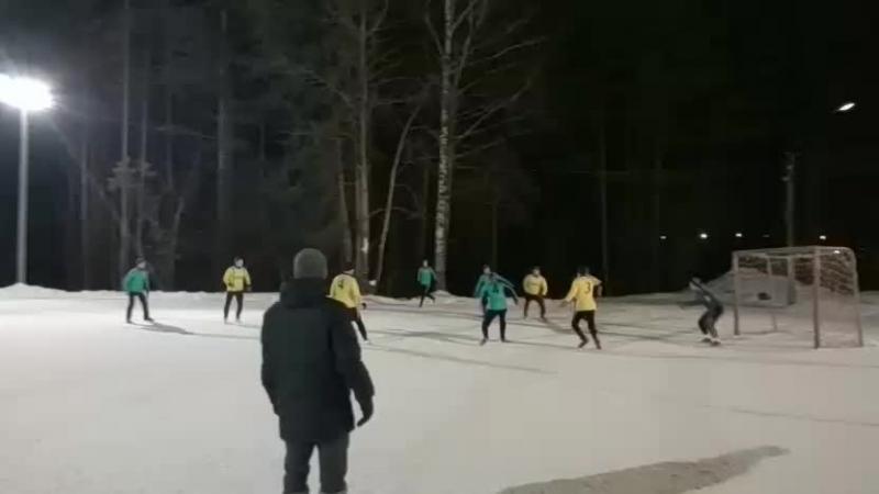 Чемпионат Перми 6 *6,Морион - Флагман