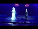 Sarah Brightman feat Narcis – Pie Jesu(26.11.2017 Moscow)