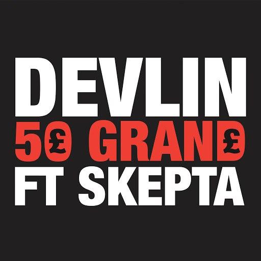Devlin альбом 50 Grand