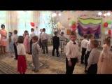 Выпускной детский сад №6 часть 2