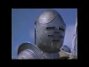 Los Paladines 1983. En español original. Bradamante se cruza con Orlando y sus amigos.