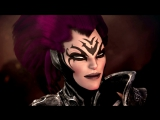 Darksiders III - Announcement Trailer