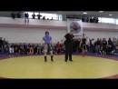 Турнир по панкратиону в Геркулесе 12.11.17 - Георгий Эйвас