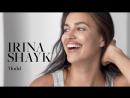 Ирина Шейк и другие звезды в новой рекламной кампании Intimissimi