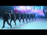 엑소 EXO - Electric Kiss VR Dance Ver.