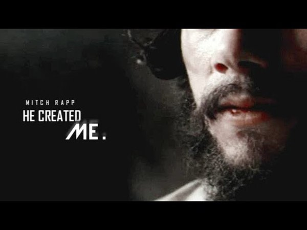 Mitch Rapp | He created me