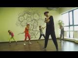 Юго - Запад Школа Уличных Танцев