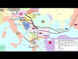 Парадокс мегакорпорации. Умирающий Газпром. Дело труба