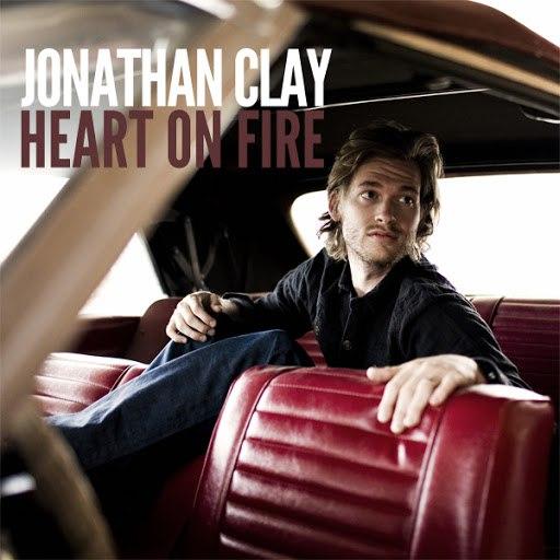 Jonathan Clay альбом Heart On Fire