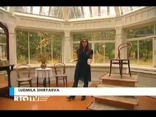 RTG TV - Репино. Усадьба великого русского художника