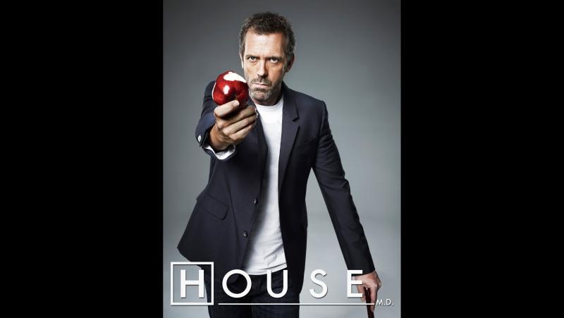 Доктор Хаус House M D 7 сезон