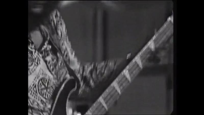 Концертная запись 1972-1973 г