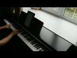 Пара Нормальных - Happy End (Piano Cover)