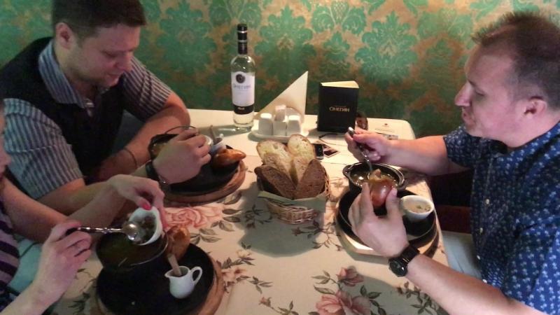 👉👉👉 К празднованию Дня рыбака 🎣🎣🎣 «Пироги Кучкова» приглашают Вас попробовать нашу фирменную уху. 🥘 С 30 июня по 2 июля мы предл