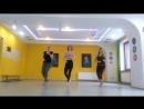 Salsa casino lady style/cuba dance studio