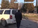 Мужчина, кравший автомобильные фары, задержан полицией