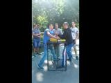 Назар vs Олег 2