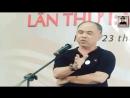 Dai Sifu Tran Hau Tuan Festival Vinh Xuan Ngo Si Quy Đại Võ sư Trần Hậu Tuấn Bài chia sẻ kỷ niệm về thầy Ngô Sĩ Quý Festival V