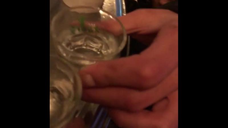 пьяный в щи ирон 3