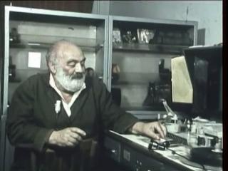 Сергей Параджанов. Сказка и слеза моего детства (О создании фильма