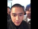 171118 EXO DO Kyungsoo @ lotteent.movie Instagram Update