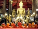 Храм Wat Mai, Луанг Прабанг, Лаос