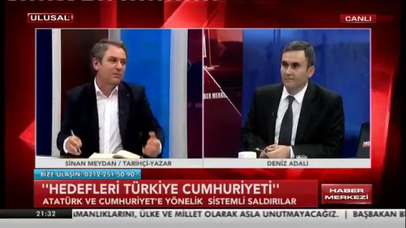 Kurtuluş Savaşında Sarayın İhaneti ve Atatürkün Dehası