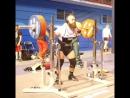 Brett Gıbbs - 282.5 kg