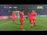 Фирмино и его компания снимают все вопросы о выходе Ливерпуля в 1/4 финала ЛЧ | Abutalipov | vk.com/nice_football
