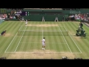 Federer vs Nadal - Wimbledon Final 2007 Highlights [HD] (1)