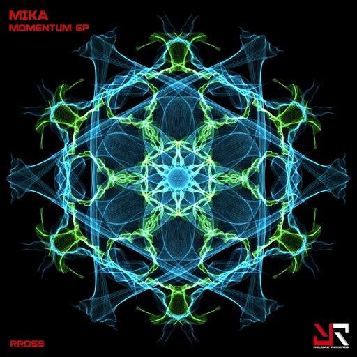 Mika альбом Momentum EP